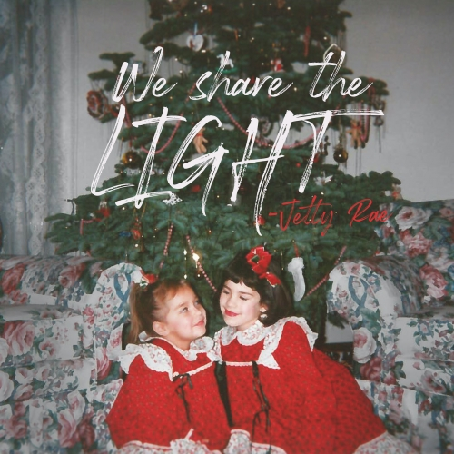 We Share the Light Album Cover